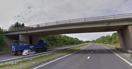 Tragedy as motorcyclist in his 70s dies in crash on A64 near Malton