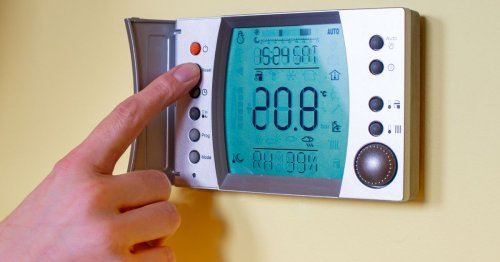 Experts on best way to use your heating this winter - all day or timed