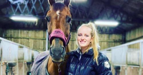 Grace Spink's heartbroken parents say police to blame for her death