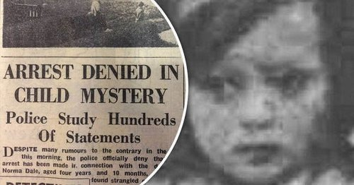 Red Shoe Murder remains a mystery nearly 75 years after death of little girl
