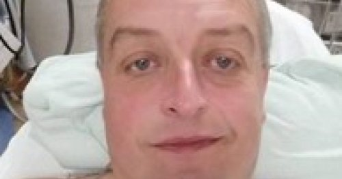 Man collapsed in Meadowhall before hero shopper saved him with defib
