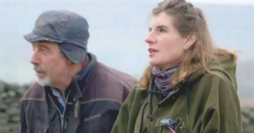 Our Yorkshire Farm's Amanda and Clive 'battling to save marriage'