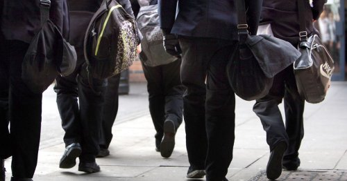 Government considering plans for national service for 14-year-olds
