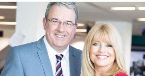 Christine Talbot to leave ITV's Calendar after almost 30 years