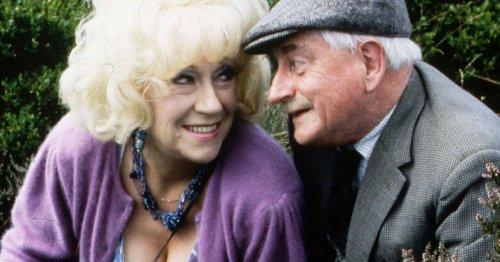 Last of the Summer Wine's Robert Fyfe who played Howard dies aged 90