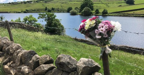 Blackpool man who drowned at Yorkshire reservoir is named