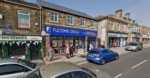 Fultons Foods store to shut for good with huge closing down sale