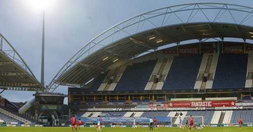 Further details emerge on Huddersfield Town's plans for John Smith's Stadium