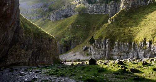 Five stunning North Yorkshire walks ranked in the UK's most relaxing