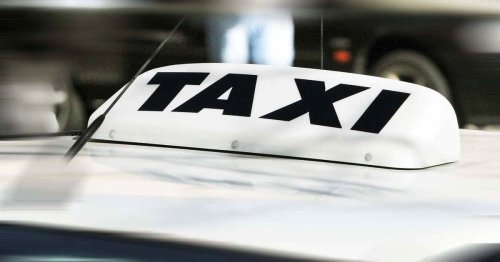 Leeds taxi driver's amazing act of kindness will warm your heart
