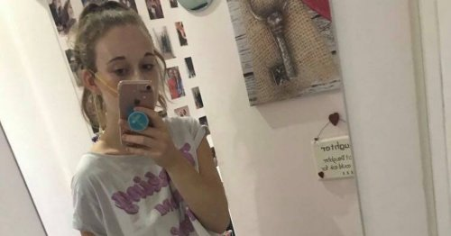 Family's urgent appeal for daughter who vomits 40 times a day