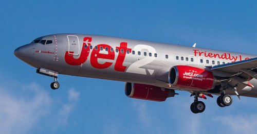 Jet2 sees 'massive surge' in bookings as resorts taken off red list