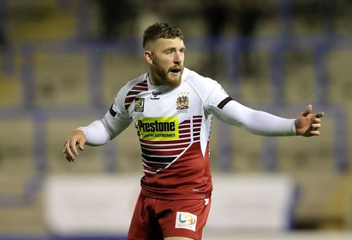 Challenge Cup Team of Week as Hull KR and Castleford players hailed