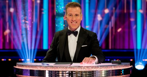Aj and Kai prompt Strictly reaction for Anton du Beke on It Takes Two