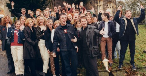 Where the cast of Byker Grove are now - from I'm a Celeb to Hull Uni