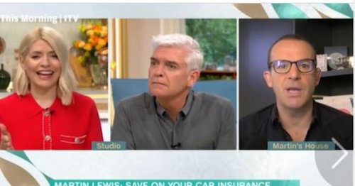 Martin Lewis shares car insurance date hack that to save you hundreds