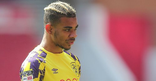 The Juninho Bacuna change that Carlos Corberan has noticed