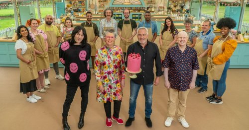 Bake Off fans upset by announcement in episode as complaints flood in