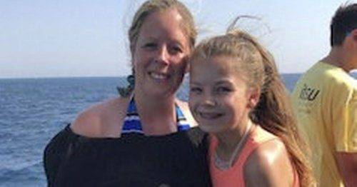 Mum so ill on holiday from hell she developed bowel condition
