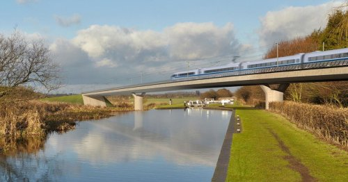 Yorkshire councillors say HS2's northern leg will be scrapped