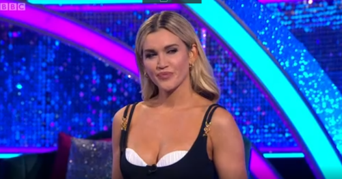 Ashley Roberts joins Strictly and fans all said same after Tilly error