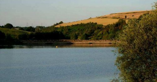 Rescue operation at Yorkshire reservoir with man in difficulty - updates