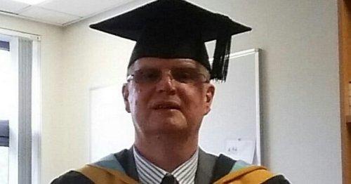 Sacked Huddersfield University lecturer wins his old job back