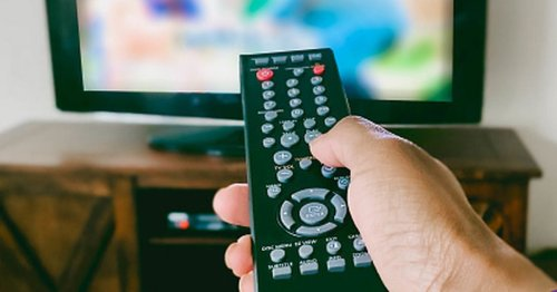TV watchers could be hit with a £1,000 fine this weekend