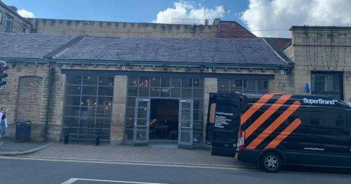 Take a sneak peek at Huddersfield's new BrewDog bar as project nears end