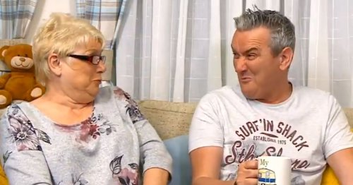 Gogglebox stars in stiches over 'fart-fetish' woman earning £3K a month