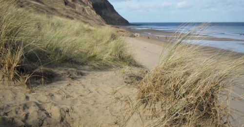 The stunning beach that may be Yorkshire's best kept secret