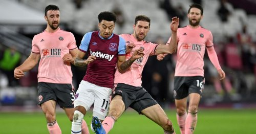 Jesse Lingard on why he chose West Ham amid interest from United