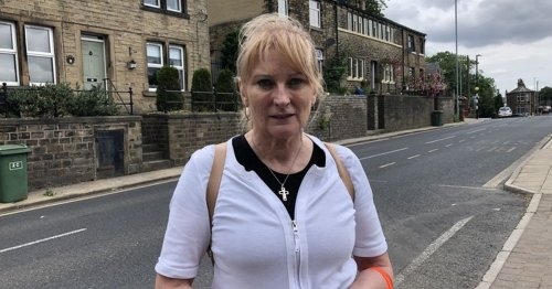 Life in Huddersfield's Covid 'free zone' as calls made to 'split up' Kirklees