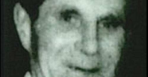 Mystery of the Yorkshire miner found dead with face of 'absolute terror'