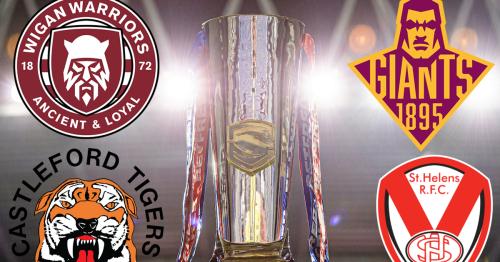 Super League predictions on Wigan v Castleford and Giants v Saints