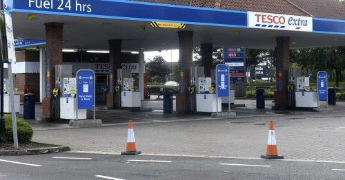 Tesco shopper thrown out for using £100 coin to buy diesel wins payout
