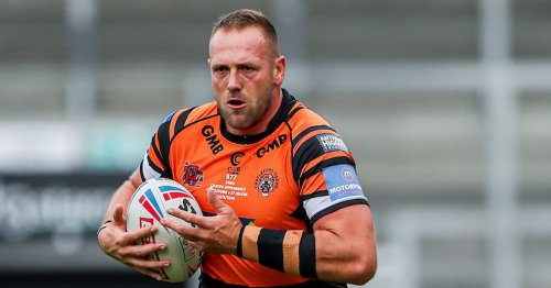 Liam Watts' fury after receiving ban from RFL disciplinary