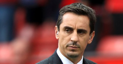 Manchester United fans say the same thing about Gary Neville's political tweets