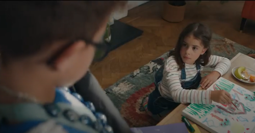 John Lewis faces backlash over 'awful' and 'sexist' advert