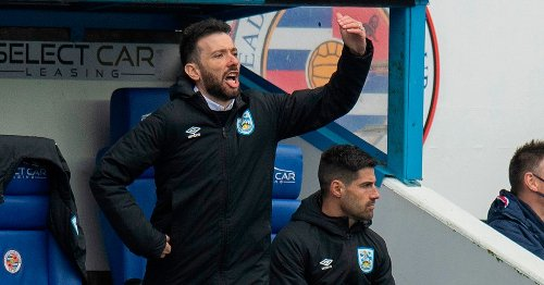 Huddersfield Town must stop disenchantment after another season going backwards