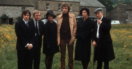 What happened to the original Emmerdale characters from episode one