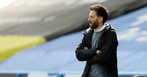 Italian influence shows Corberan perfect blueprint for his Huddersfield side
