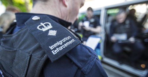 Four in five Yorkshire immigration raids do not end in detainment