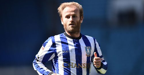 Tony Mowbray makes Barry Bannan admission ahead of Sheffield Wednesday duel