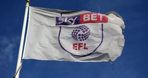 EFL seek two big changes amid the Premier League's TV rights deal