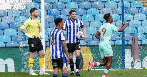 Five Sheffield Wednesday talking points after Swansea City setback