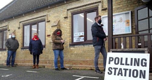 Calderdale council election results 2021: Find out who won