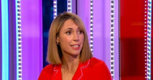 Flood of complaints for 'rude and unprofessional' end to The One Show