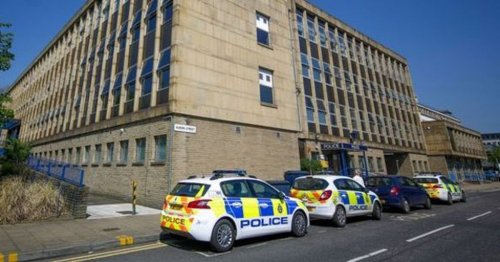 Huddersfield Police Station to close with new HQ to be built in Dewsbury