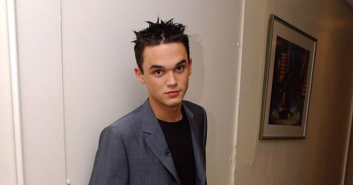 Gareth Gates the Pop Idol star, his controversial fling and his life now